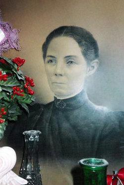Mary Elizabeth <i>Hartwick</i> Austin