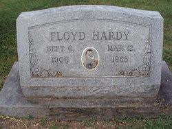 Benjamin Floyd Hardy