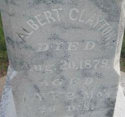 Albert Clayton Humphrey