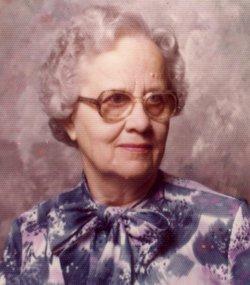 Lillie Constance Connie <i>Evans</i> Casey