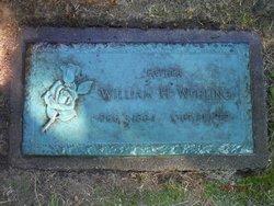 William Henry Wehling
