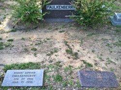 Annie Mae <i>Massey</i> Faulkenberry