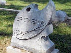 Elroy D Post