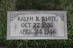 Ralph Reynolds White