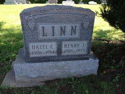 Hazel Catherine <i>Geldmacher</i> Linn