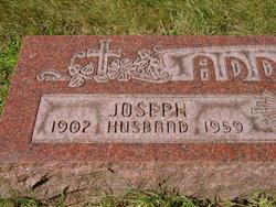 Joseph A. Addams