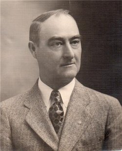 Charles William Clouse