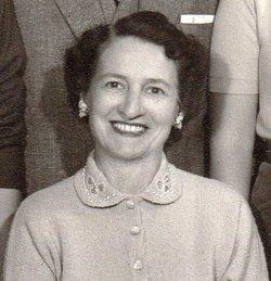 Eleanor Lake <i>Graham</i> Clouse