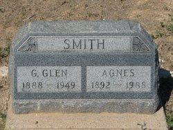 Agnes Kathline <i>Allen</i> Smith