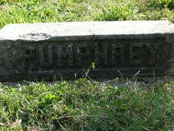 Joseph Henry Pumphrey