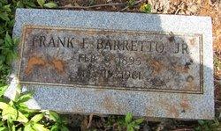 Frank F Barretto, Jr