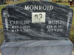 Caroline Monroid