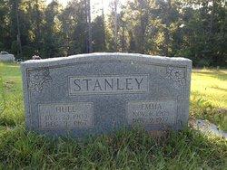 Emma Jane <i>Parsons</i> Stanley