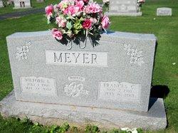 Wilford Lynn Meyer, Sr
