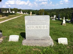 Electa <i>Wilbur</i> McKinniss