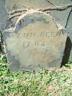 Ann Beers