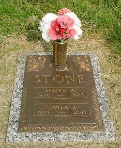 Twila Jean <i>Anderson</i> Stone