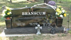 Casey Edward Branscum