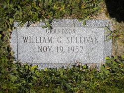 William G. Sullivan