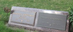 Phyllis I <i>Chapman-Parks</i> Jungferman