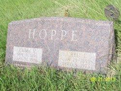 Fred Irving Hoppe