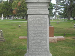 Enoch Worthen Eastman