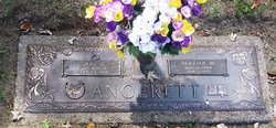 Bertha Martha <i>Dietrich</i> Angerett