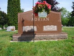 Walter F Adrian