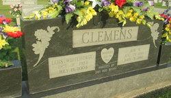 Lois <i>Hyde</i> Clemens
