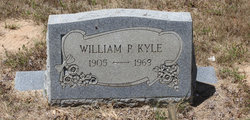 William Preston Kyle