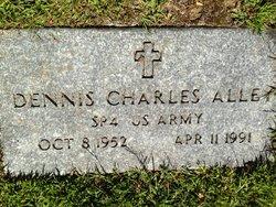 Dennis Charles Alley