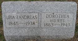 Dorothea <i>Pein</i> Andreas