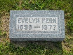 Evelyn Fern <i>Scarlett</i> Davis