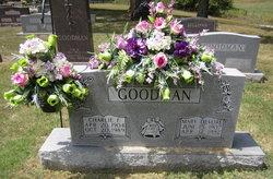 Charlie F Goodman