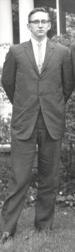 Walter Scott McCullough
