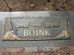 Roland Boink