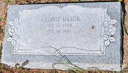 George Mason, Jr
