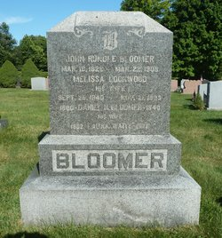 John Rundle Bloomer