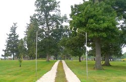 Westfall Cemetery