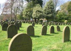 Friends Burial Ground