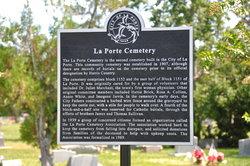 La Porte Cemetery