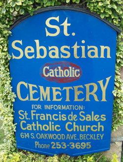 Saint Sebastians Cemetery