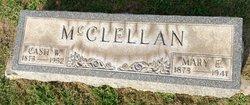 Cassius Ware Cash McClellan