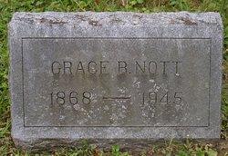 Grace B. Nott