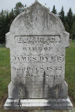 Elmira G Dyer