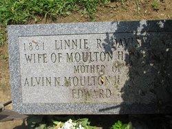 Linnie R. <i>Davis</i> Davis
