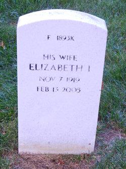 Elizabeth I <i>Taylor</i> Bazley