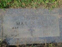 Max Orville Lee