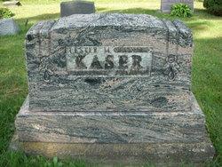 Lester M Kaser