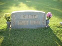 Rosie <i>Salter</i> White